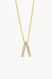 Spartina 449 Lean On Me Necklace - Product Mini Image