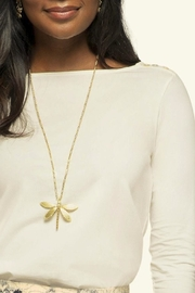 Spartina 449 Dragonfly Necklace - Product Mini Image