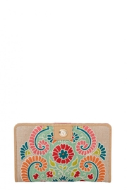 Spartina 449 Dulce Snap Wallet - Product Mini Image