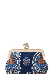 Spartina 449 Elephant Coin Purse - Product Mini Image