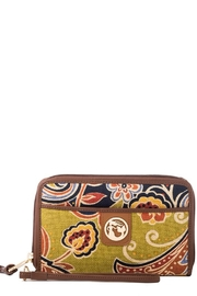 Spartina 449 Elfrida Wrist Wallet - Product Mini Image