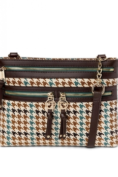 Spartina 449 Eliza Zipper Hipster - Product List Image