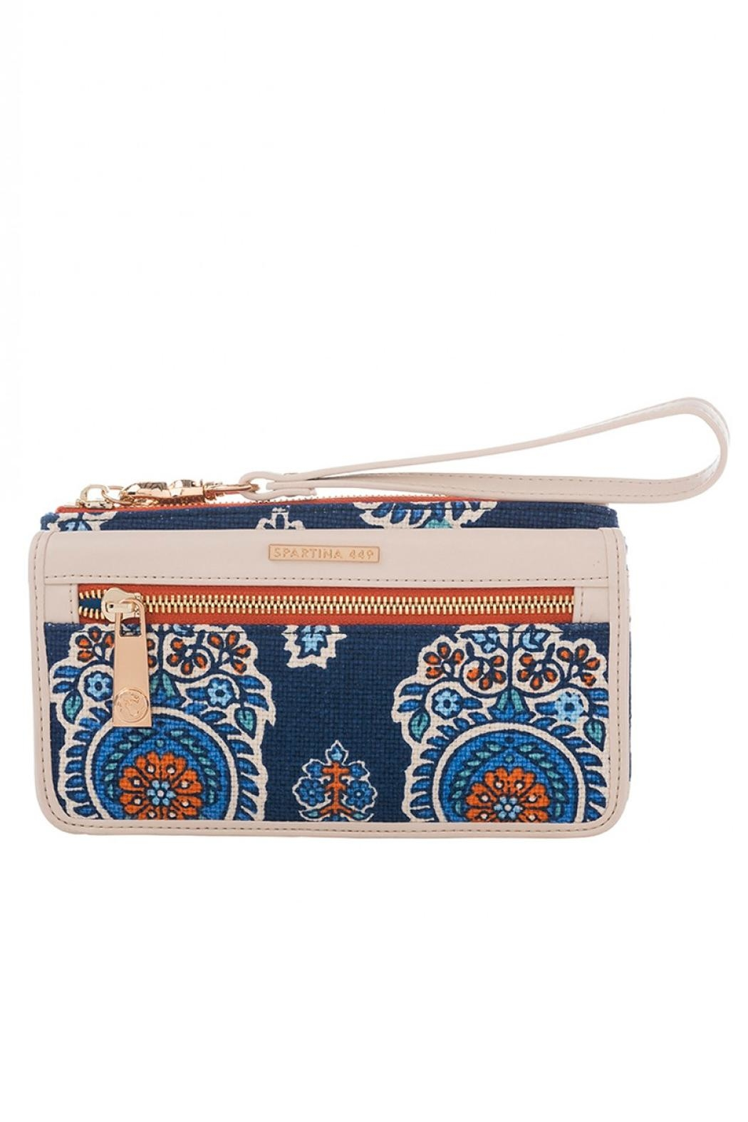 Spartina 449 Emma Wallet - Main Image