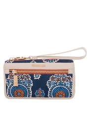 Spartina 449 Emma Wallet - Front cropped