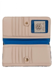 Spartina 449 Emma Wallet - Front full body