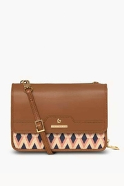 Spartina 449 Essentials Crossbody - Barbee - Product Mini Image