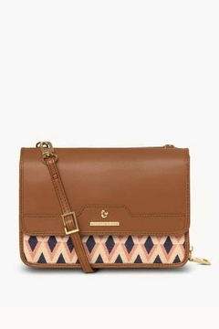 Shoptiques Product: Essentials Crossbody - Barbee