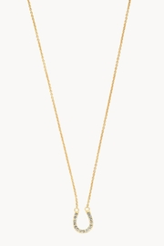Spartina 449 Feel Lucky Necklace - Product Mini Image