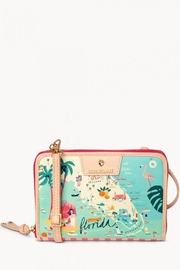 Spartina 449 Florida All In One Crossbody - Product Mini Image