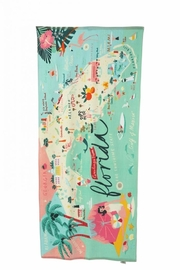 Spartina 449 Florida Beach Towel - Product Mini Image