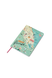 Spartina 449 Florida Ruled Notebook - Product Mini Image