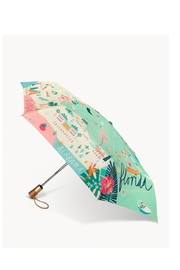 Spartina 449 Florida Travel Umbrella - Product Mini Image
