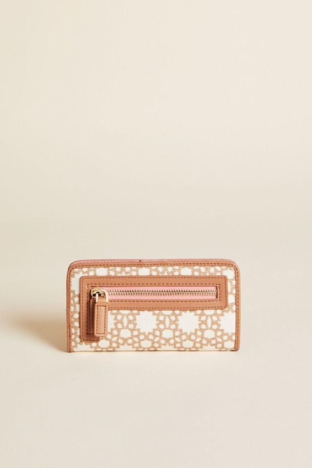 Spartina 449 Garden House Bifold Wallet - Side Cropped Image