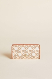 Spartina 449 Garden House Bifold Wallet - Front cropped