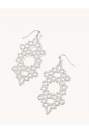 Spartina 449 Garden House Earrings - Product Mini Image