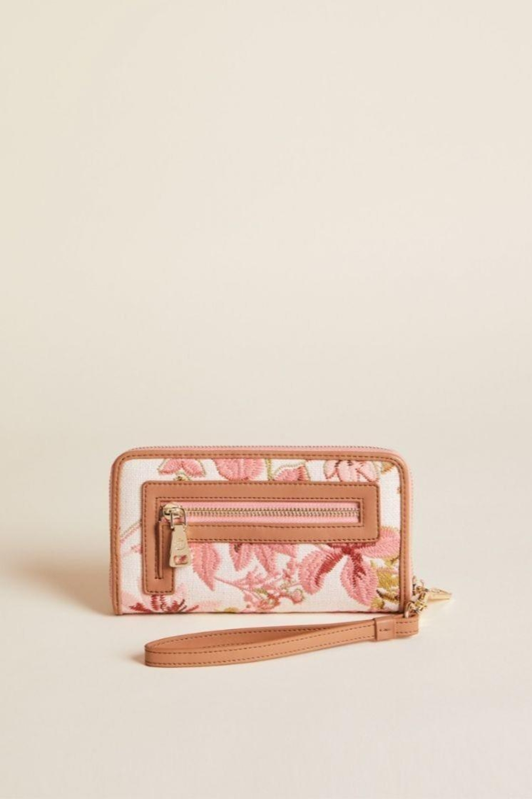 Spartina 449 Garden House Floral 449 Wallet - Side Cropped Image