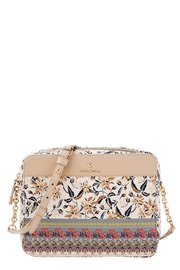Spartina 449 Genevieve Retreat Crossbody - Front cropped