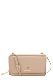 Spartina 449 Genevieve Wallet Crossbody - Front cropped