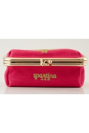 Spartina 449 Gold Manicure Set - Front cropped