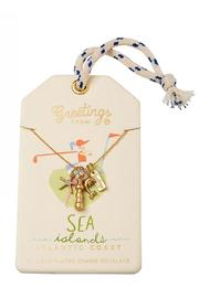 Spartina 449 Sea Islands Neckalce - Product Mini Image