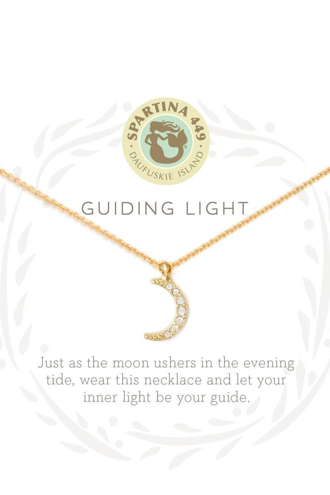 Spartina 449 Guiding Light Necklace - Front Full Image