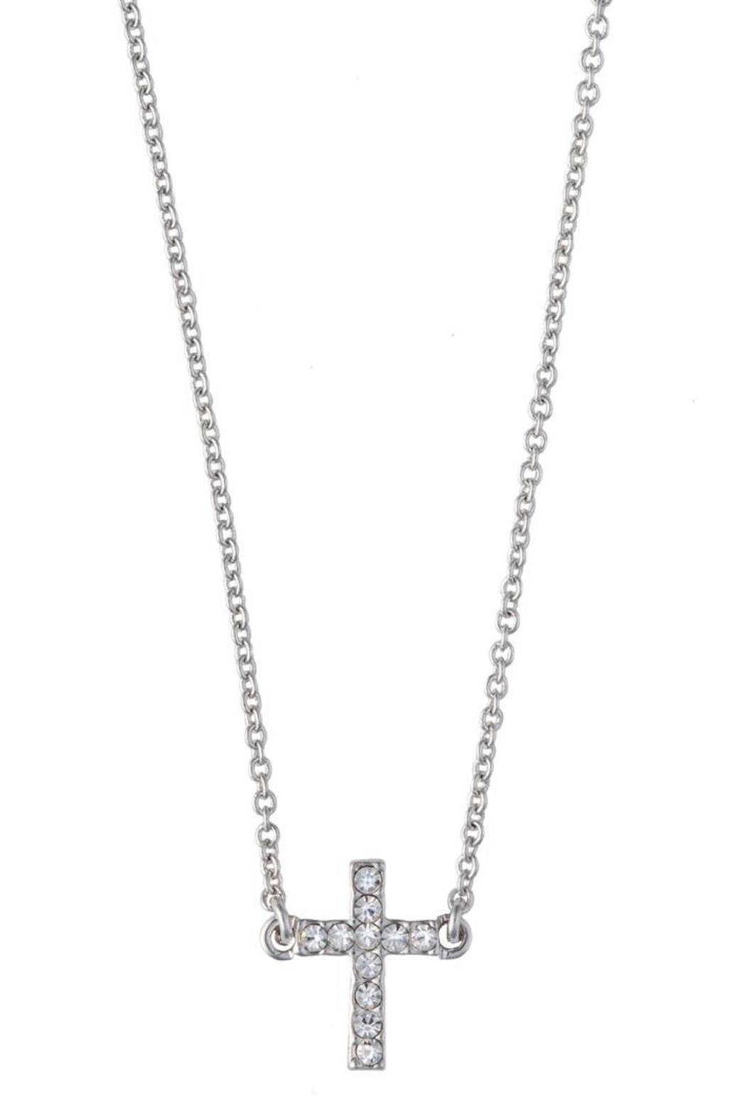 Spartina 449 Have Faith Necklace - Front Full Image