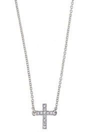 Spartina 449 Have Faith Necklace - Product Mini Image