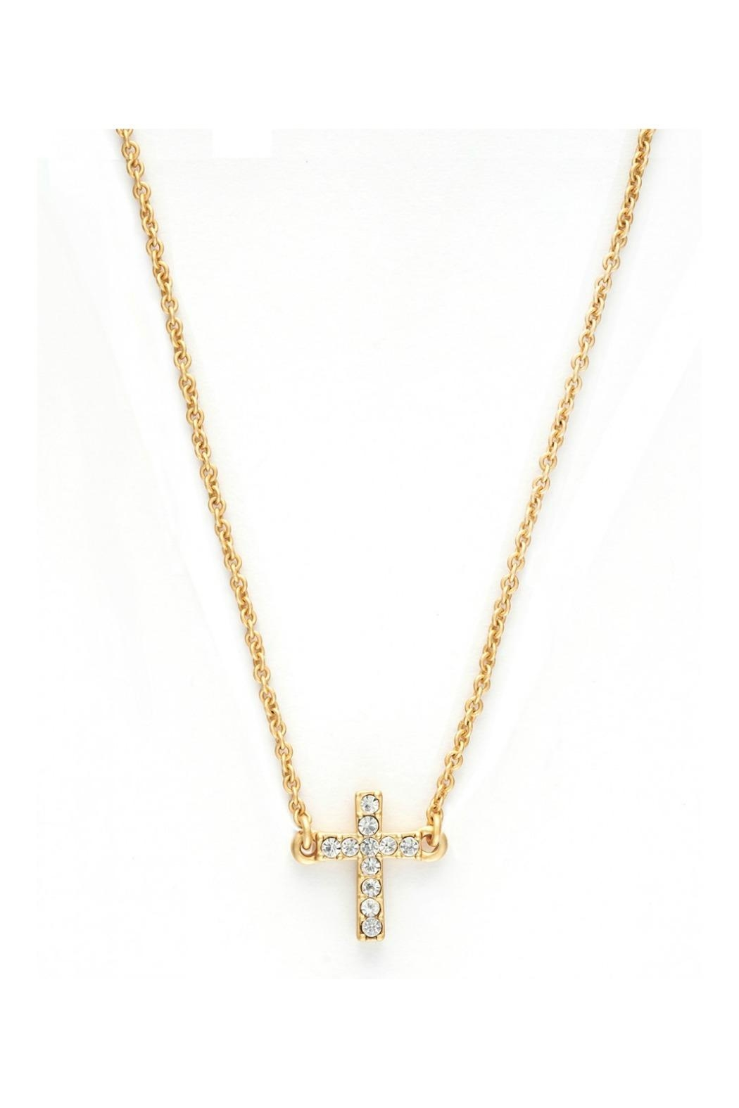 Spartina 449 Have Faith Necklace - Main Image