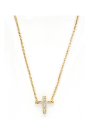 Spartina 449 Have Faith Necklace - Front cropped