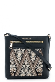 Spartina 449 Henna Crossbody - Front cropped