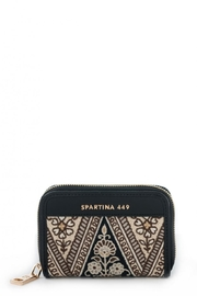 Spartina 449 Henna Zip Wallet - Product Mini Image