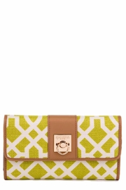 Spartina 449 Heyward Portal Wallet - Product Mini Image