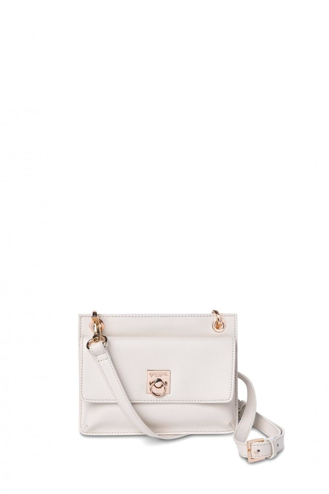 Spartina 449 High Ebb Tote - Side Cropped Image