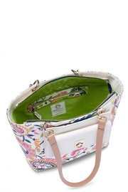 Spartina 449 High Ebb Tote - Back cropped