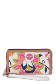 Spartina 449 High Ebb Wallet - Product Mini Image