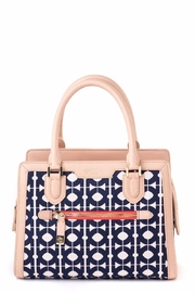 Spartina 449 Hilton Head Satchel - Product Mini Image