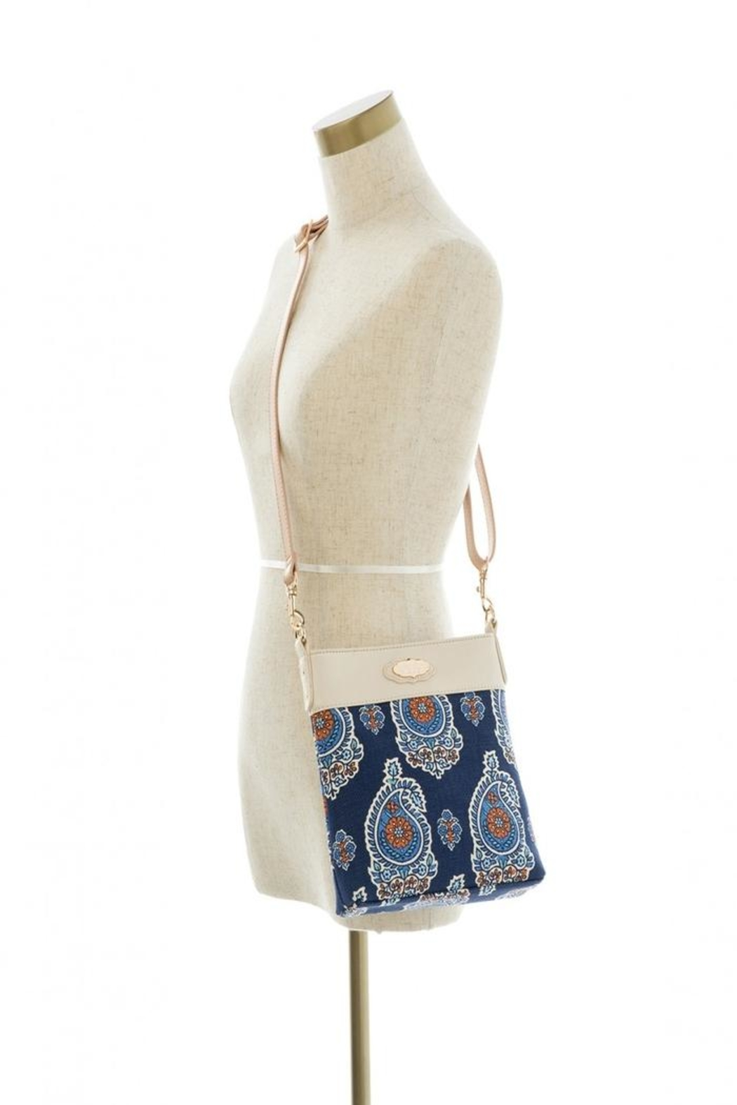 Spartina 449 Hipster Boheme - Side Cropped Image