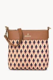 Spartina 449 Hipster Crossbody - Barbee - Product Mini Image