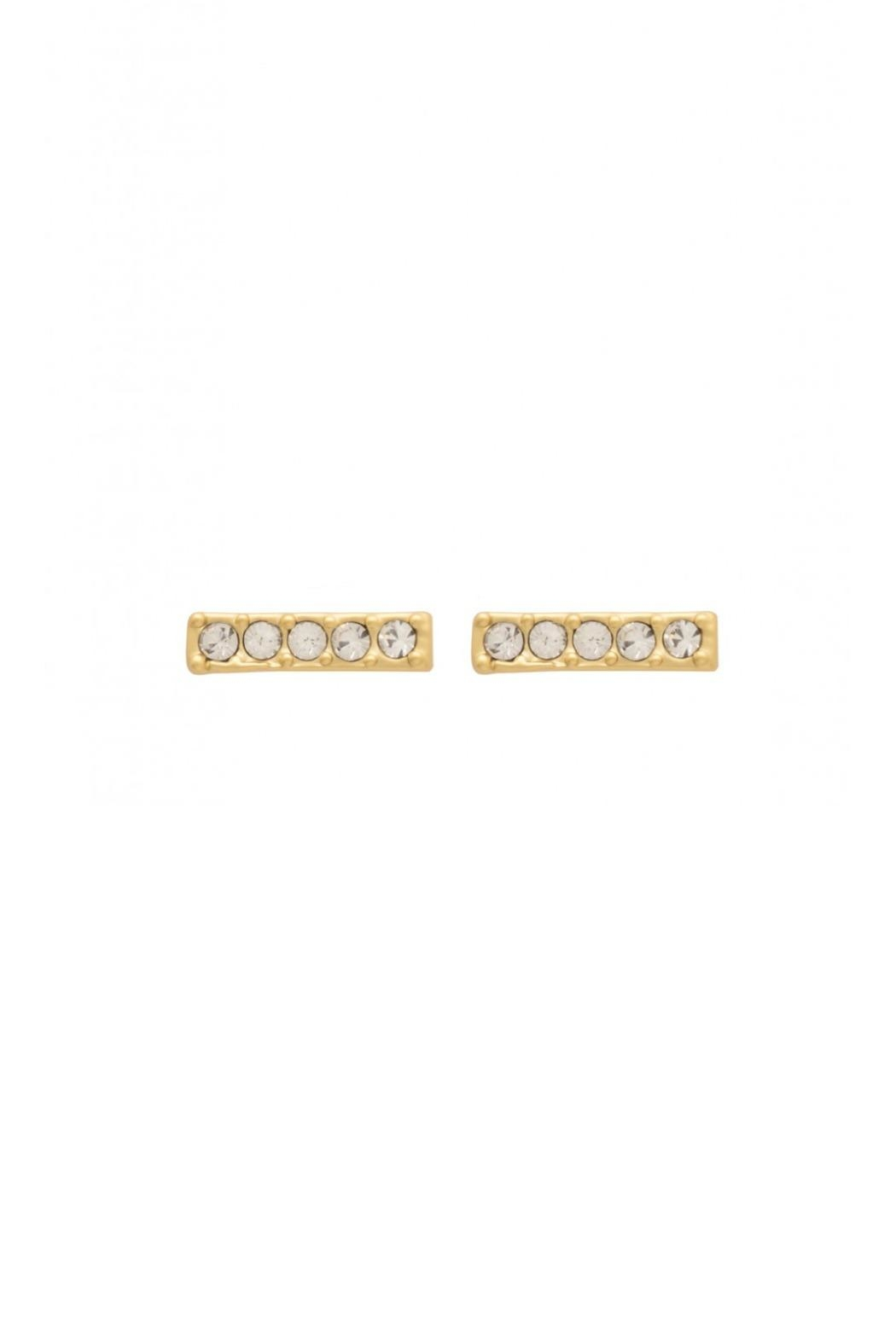 Spartina 449 Hope Earrings - Front Cropped Image