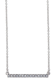 Spartina 449 Hope Necklace - Front full body