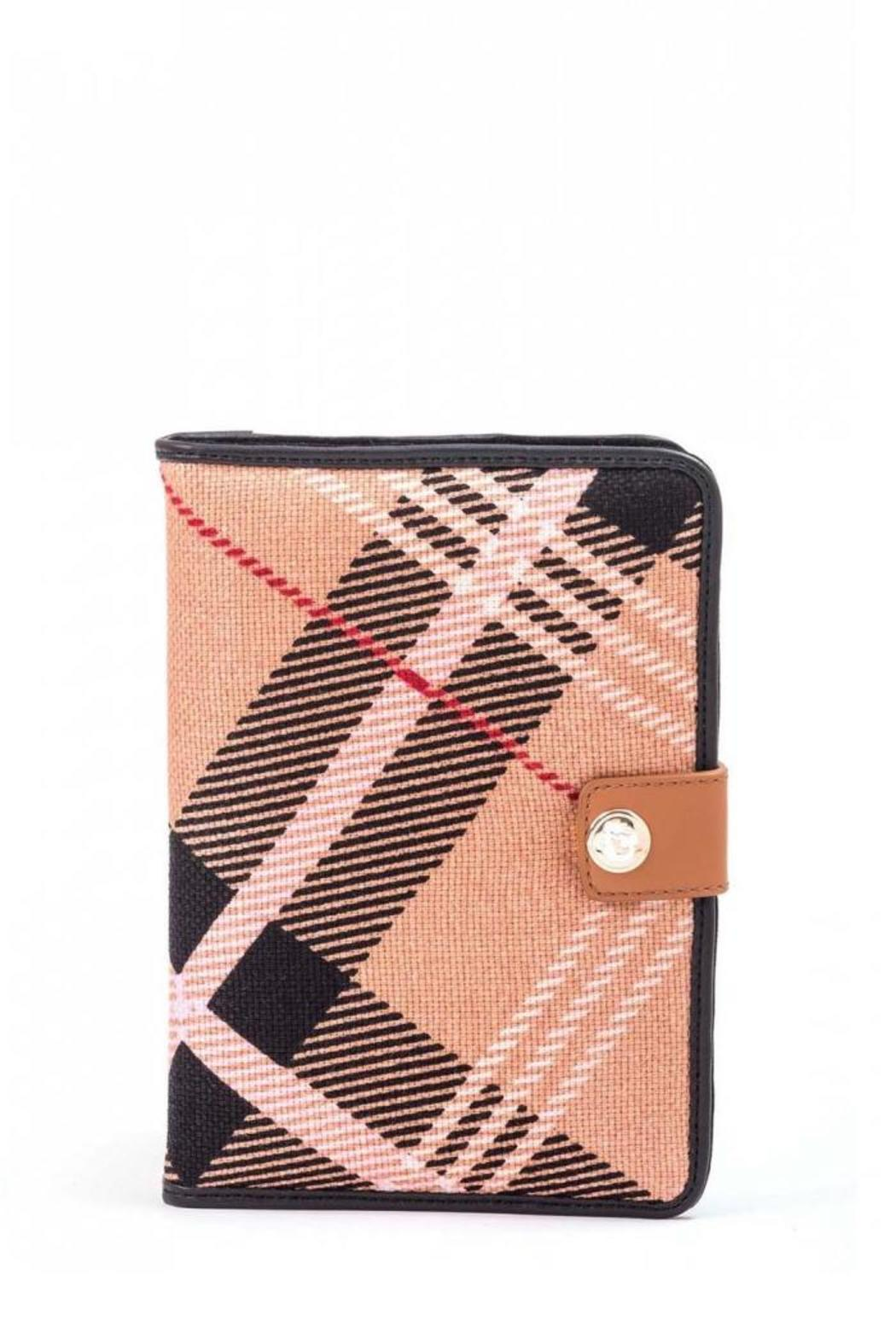Spartina 449 Ipad Mini Case From Omaha By Material Girl