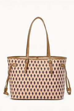 Spartina 449 Barbee Jetsetter Tote - Product List Image