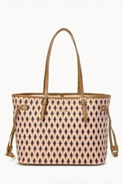 Spartina 449 Barbee Jetsetter Tote - Product Mini Image