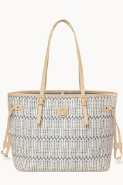 Spartina 449 Songbird Jetsetter Tote - Product Mini Image
