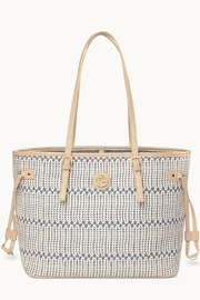 Spartina 449 Jetsetter Tote-Songbird - Product Mini Image