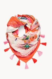 Spartina 449 Kaia Square Scarf - Front cropped