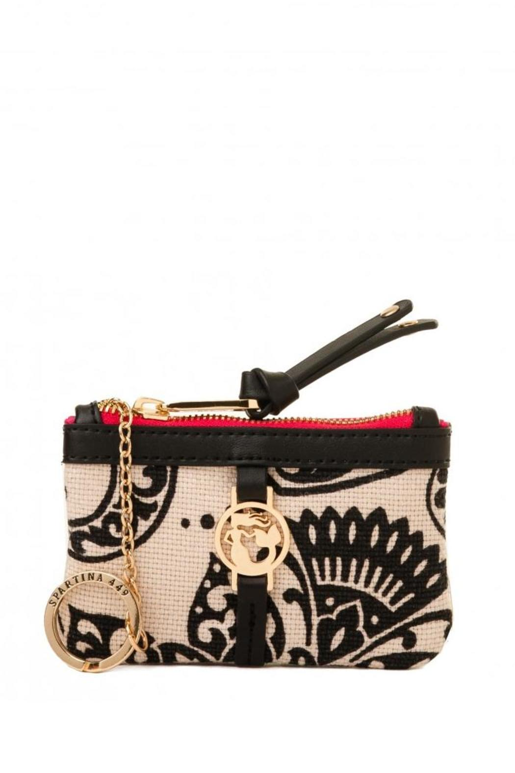 Spartina 449 Keychain Pouch - Main Image