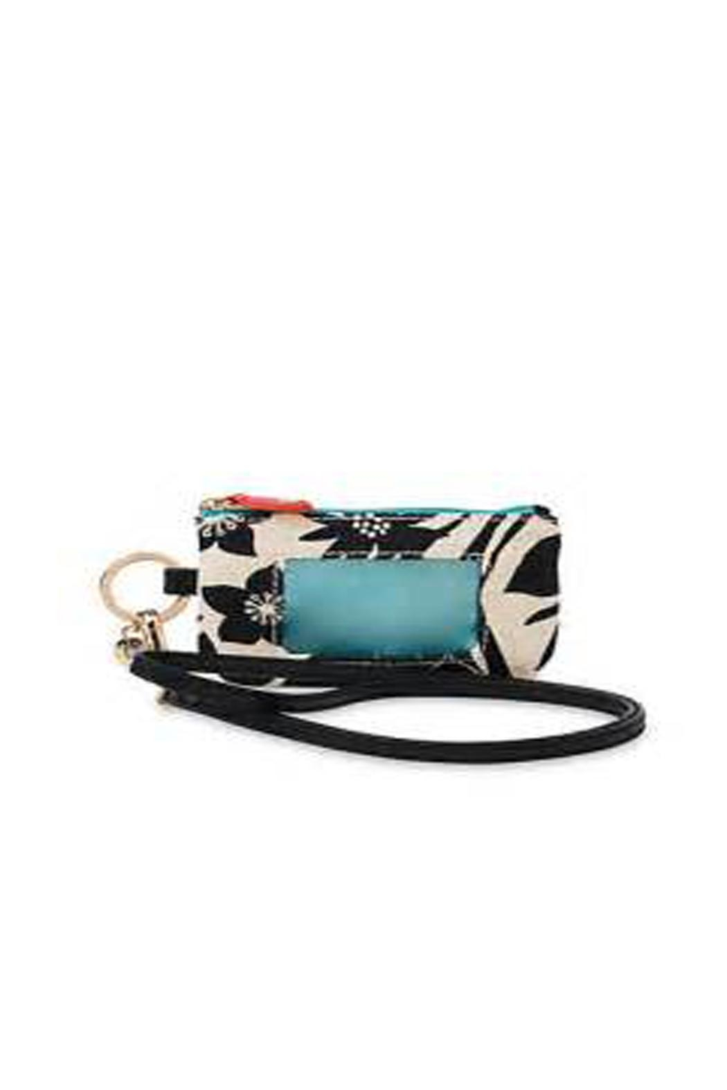 Spartina 449 Lanyard Id Pouch - Main Image