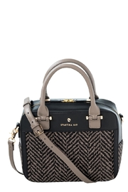 Spartina 449 Lorelei Box Satchel - Product Mini Image