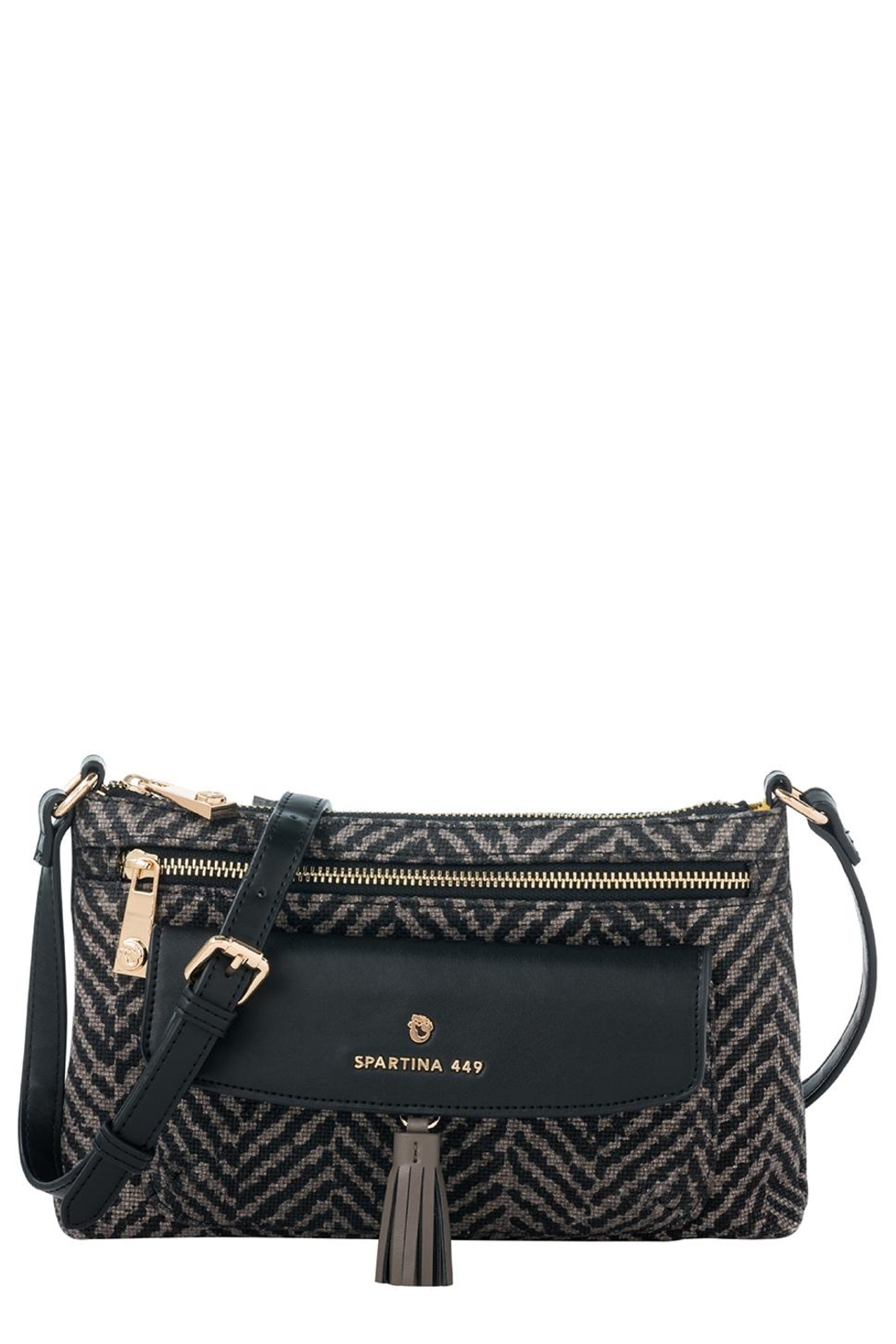 Spartina 449 Lorelei Phone Crossbody - Main Image